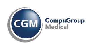 CGM Deutschland - © 2019 CompuGroup Medical
